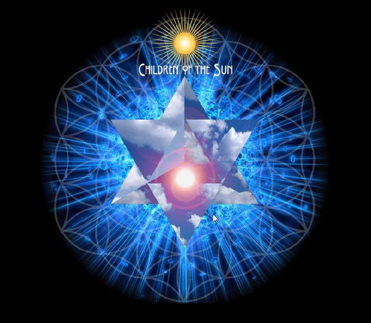 Hijos del Sol - la conciencia Avatar